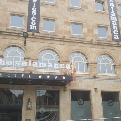 HOTEL SOHO SALAMANCA